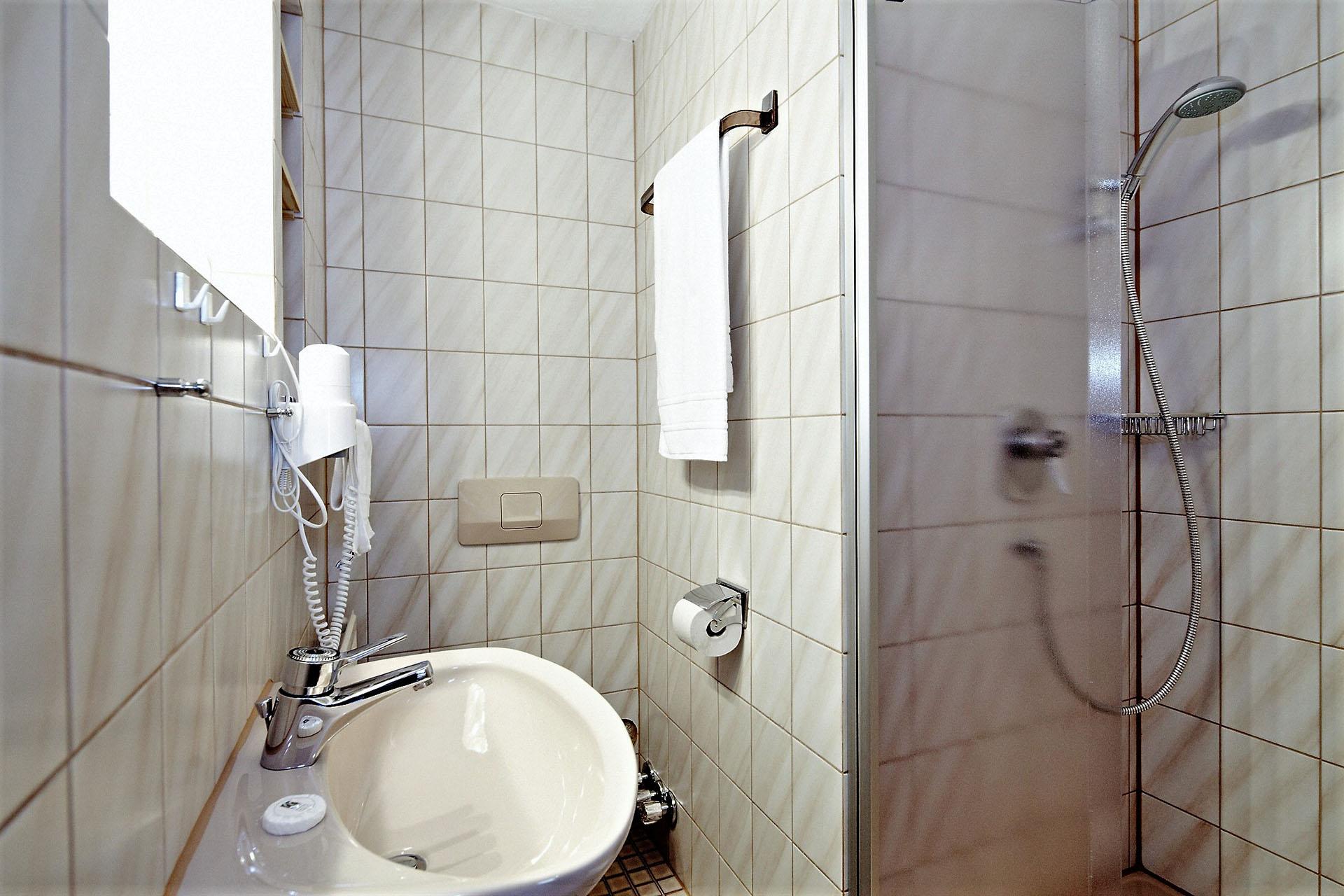 Wallfahrerstueberl4 - Einzelzimmer Fischbachau