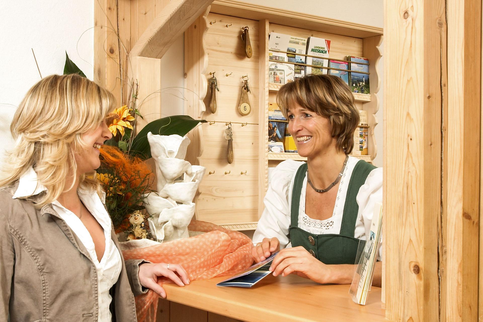 Willkommen in Fischbachau - Ihre Anreise Fischbachau